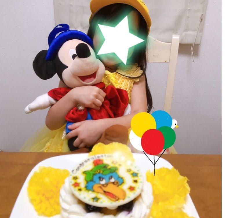 YellowCAPお祝い