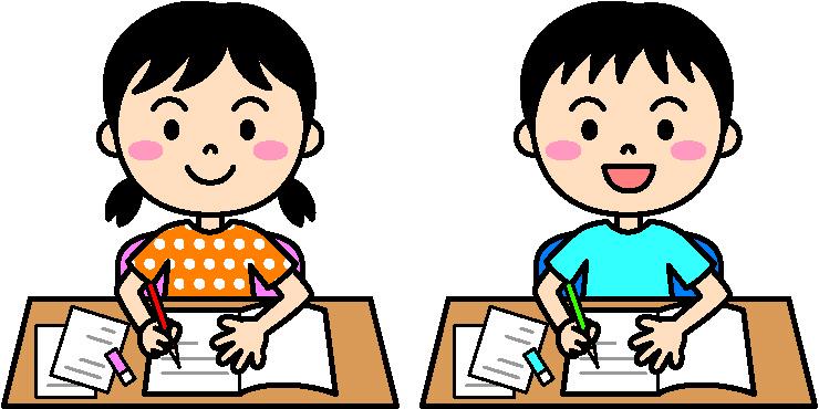 オンライン英語学童宿題