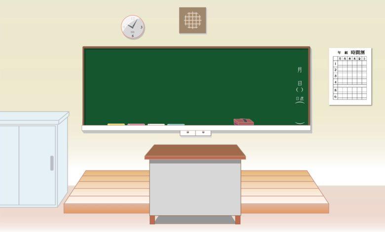 オンライン英語学童のタイムテーブル
